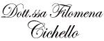 Dott.ssa Filomena Cichello centocelle